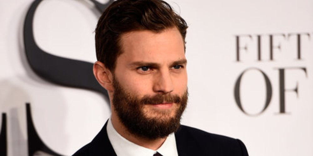 "Jamie Dornan Quiz: Wie gut kennst Du den ""Shades of Grey""-Star?"