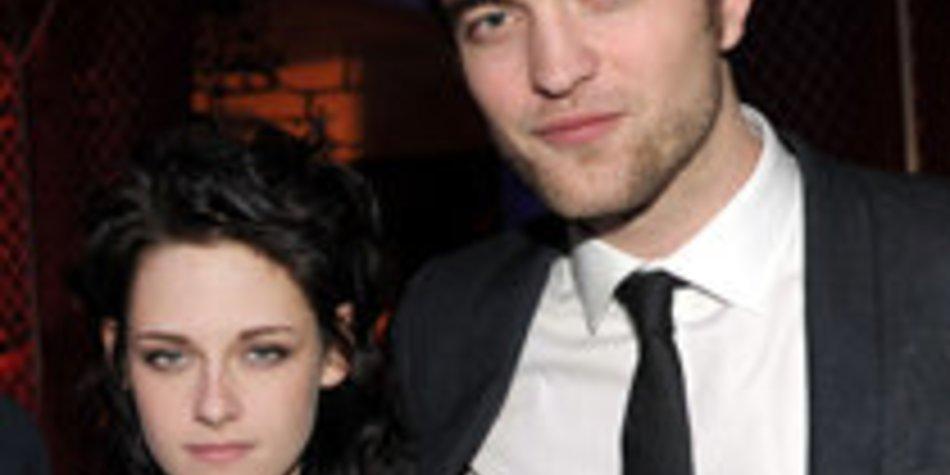 Robert Pattinson: Fan packt aus