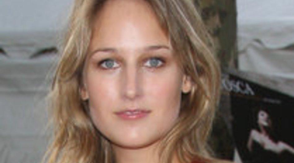 Leelee Sobieski ist Mutter geworden