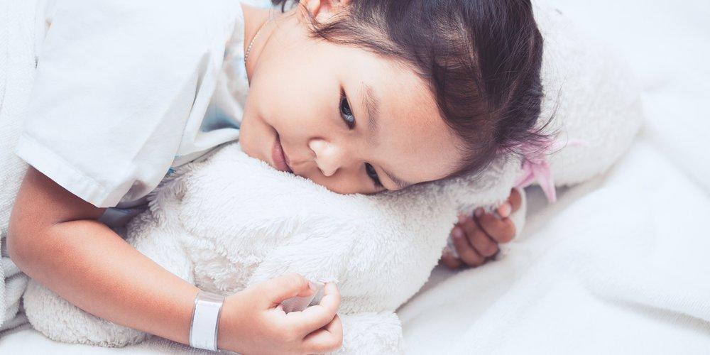 Todkranken Kindern wichtig