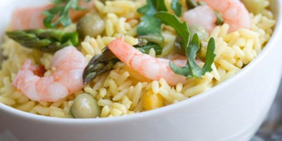 Reissalat Curry