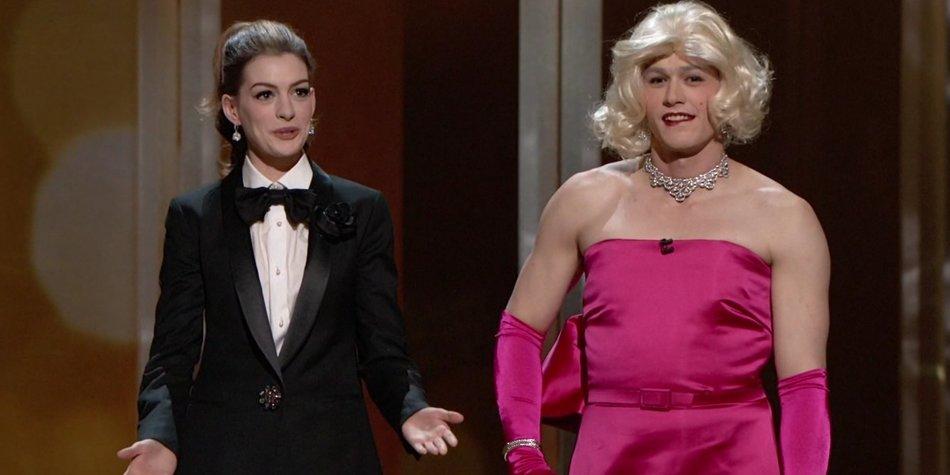 James Franco rechtfertigt Oscar-Reinfall