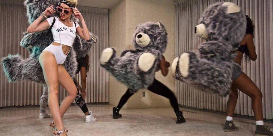 Miley Cyrus rechnet ab!