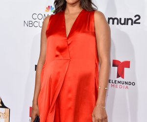 Zoe Saldana: Ist sie bereits Mutter geworden?
