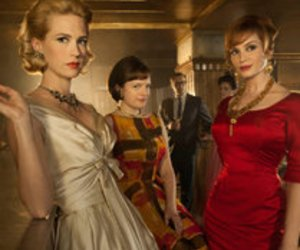 Mad Men: Hat die Serie Geldprobleme?