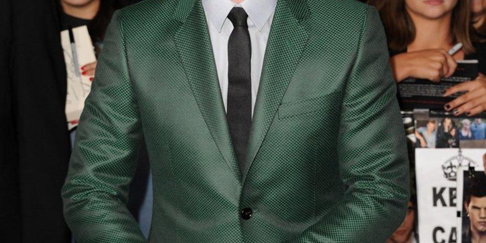 Robert Pattinson: Das ist seine neue Traumfrau