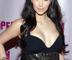 Kim Kardashian: Ist sie schon wieder schwanger?