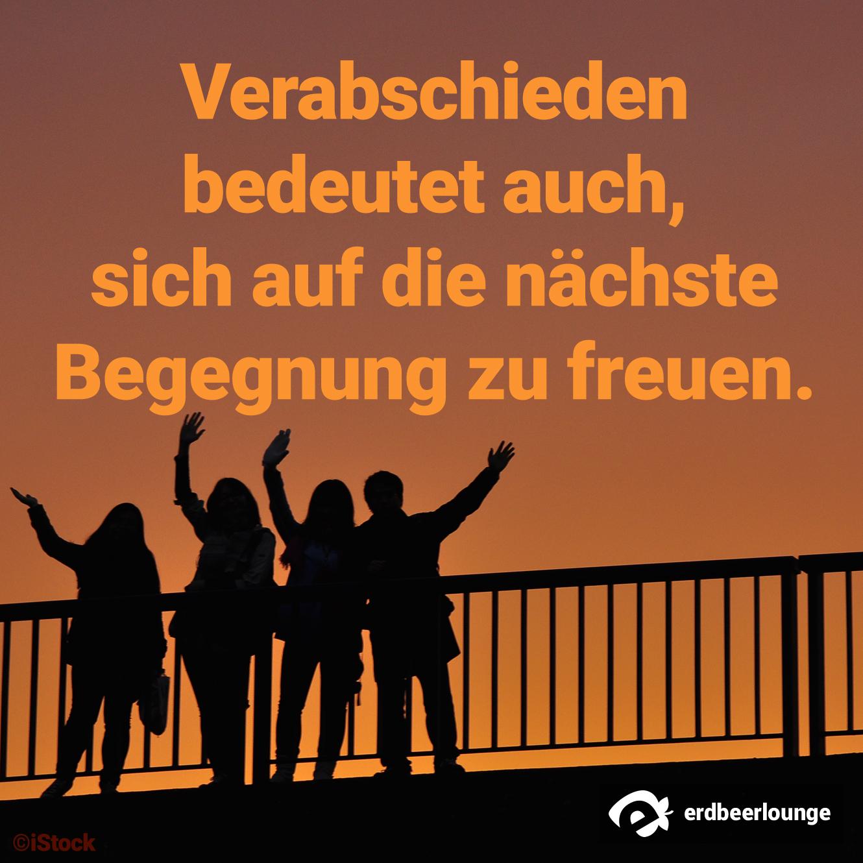abschiedssprüche für kollegen, lehrer & freunde| erdbeerlounge.de, Einladung