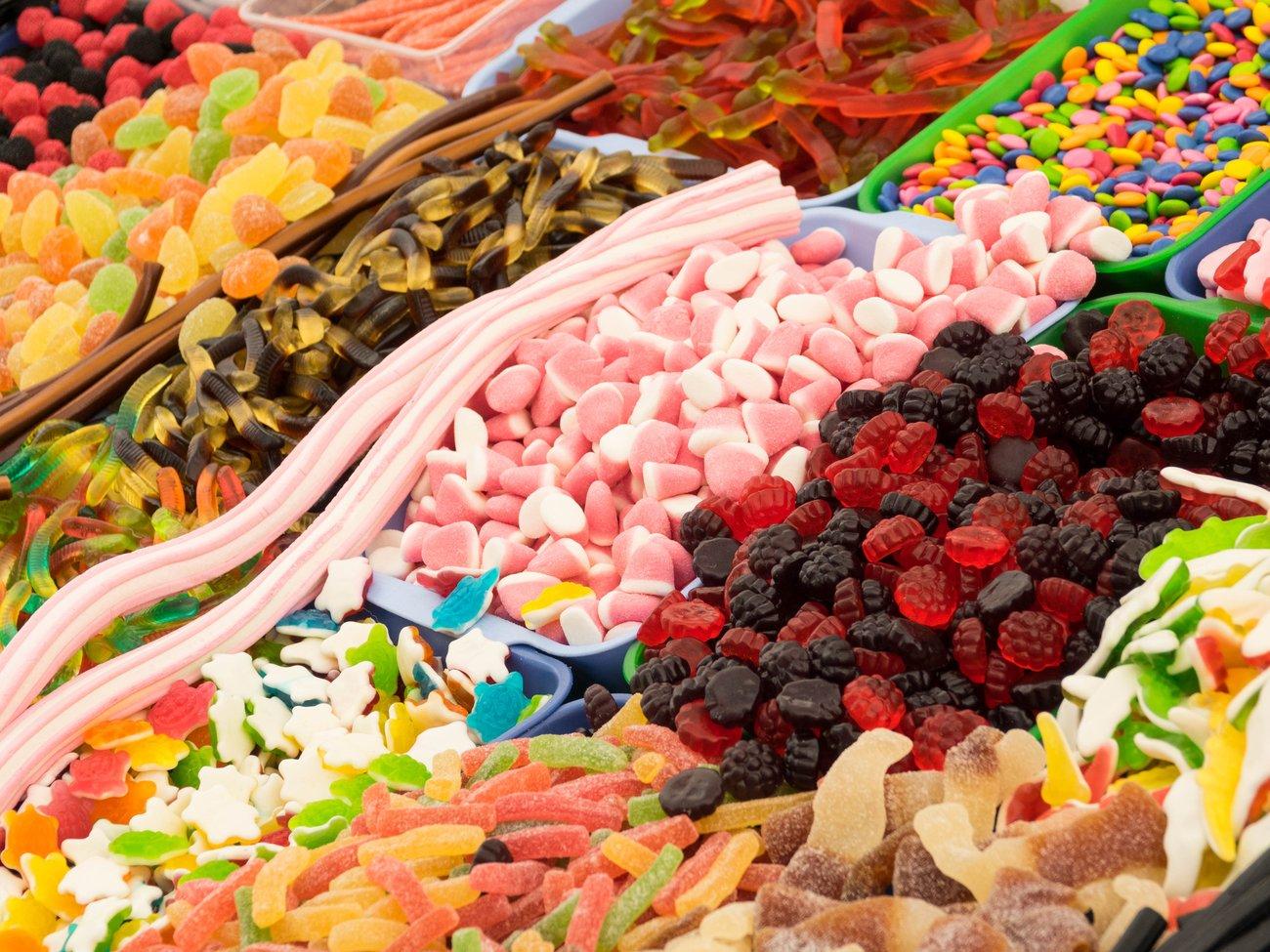 Schoko-Hormon: Das ist der Grund für deinen Heißhunger auf Süßes