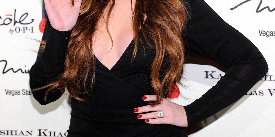 Khloé Kardashian wünscht sich eine Auszeit