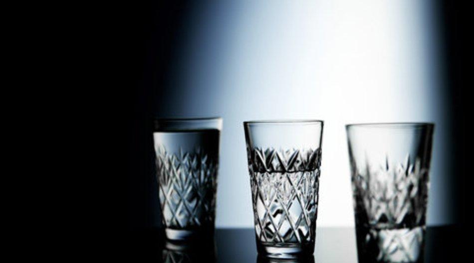 Alkohol-Missbrauch in NRW rückläufig