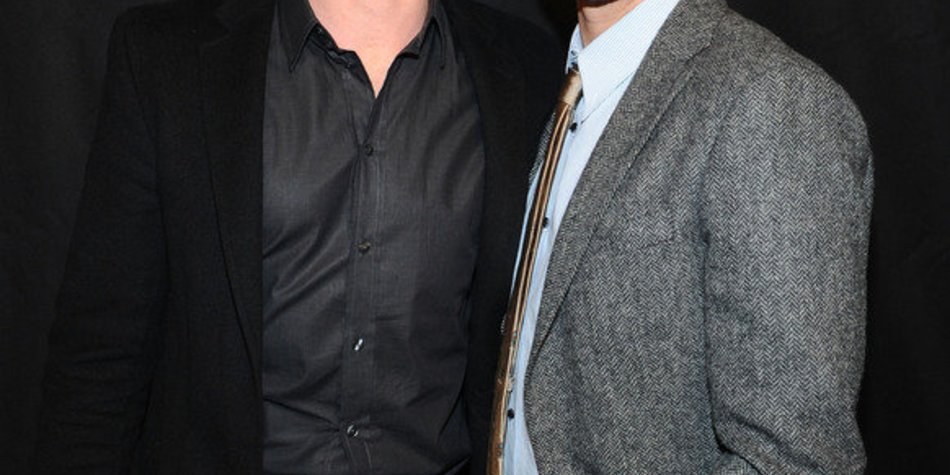 Neil Patrick Harris stolzer Vater