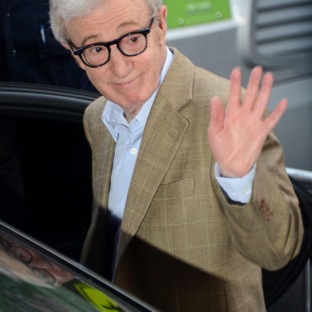 Woody Allen mag Dreharbeiten nicht