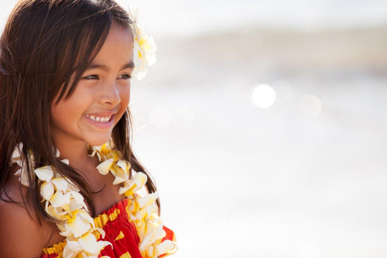 Hawaiianische Mädchennamen