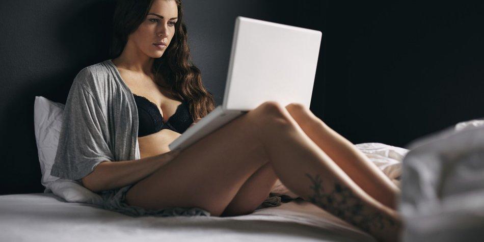 Was musst Du beim Cybersex beachten?