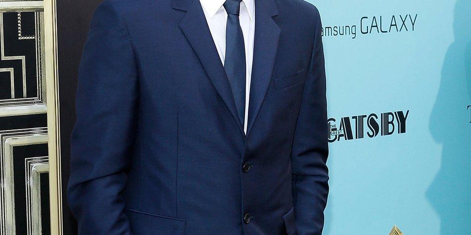 Leonardo DiCaprio: Er kann sich eine Hochzeit vorstellen!