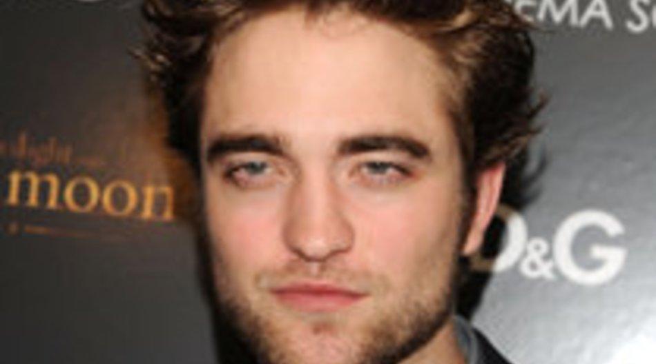 """Robert Pattinson und Kristen Stewart: """"Twilight 4"""" nervt!"""