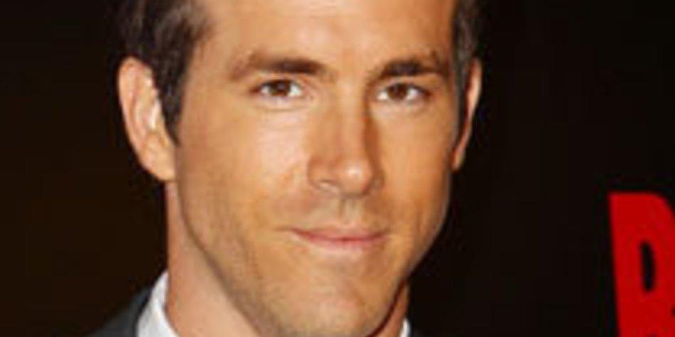 Ryan Reynolds: Panik-Attacke am Filmset