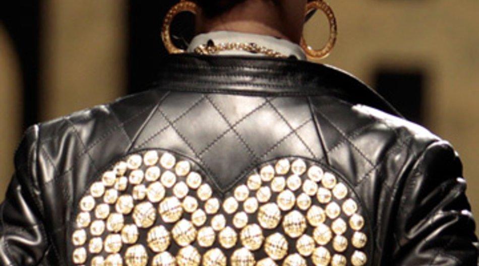 Herz-Fashion