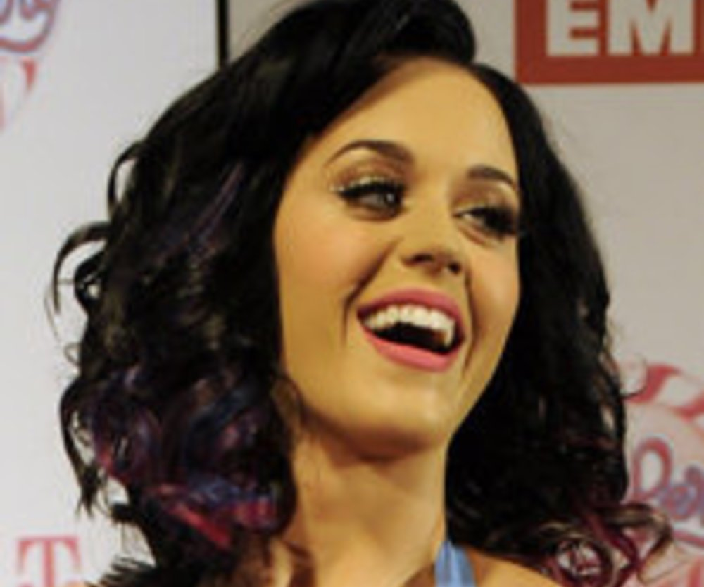 Katy Perry macht Popeye Konkurrenz