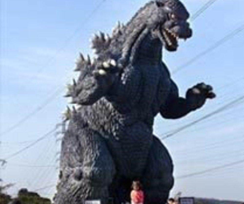 Godzilla: Monstermäßige Action auf Prosieben