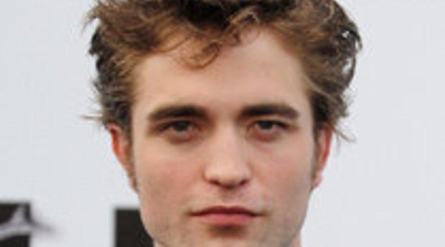Robert Pattinson: Kein Selbstvertrauen