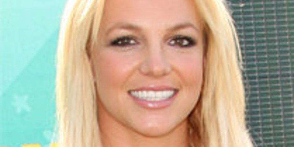 Britney Spears: Frisörphobie?