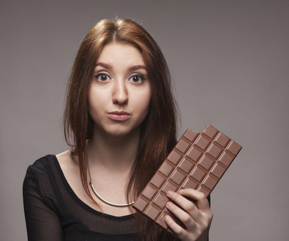 Wie Schokolade doch nicht beim Abnehmen hilft