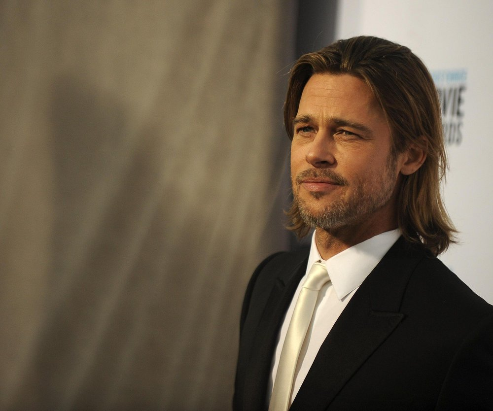 Brad Pitt spricht über Depressionen