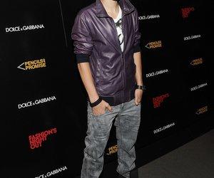 Justin Bieber von der Polizei gestoppt