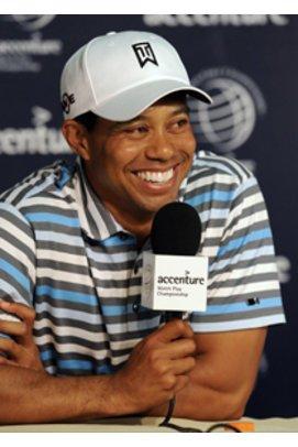 Golf-Profi Tiger Woods