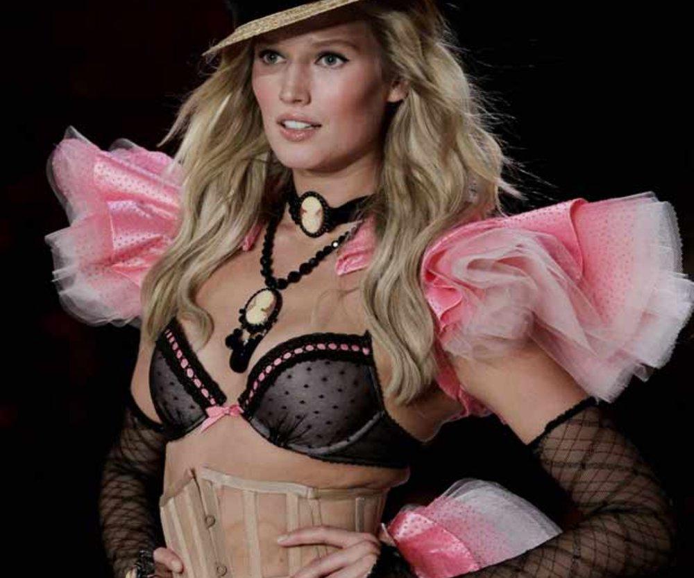 Toni Garrn gehört zu den angesagtesten deutschen Models.