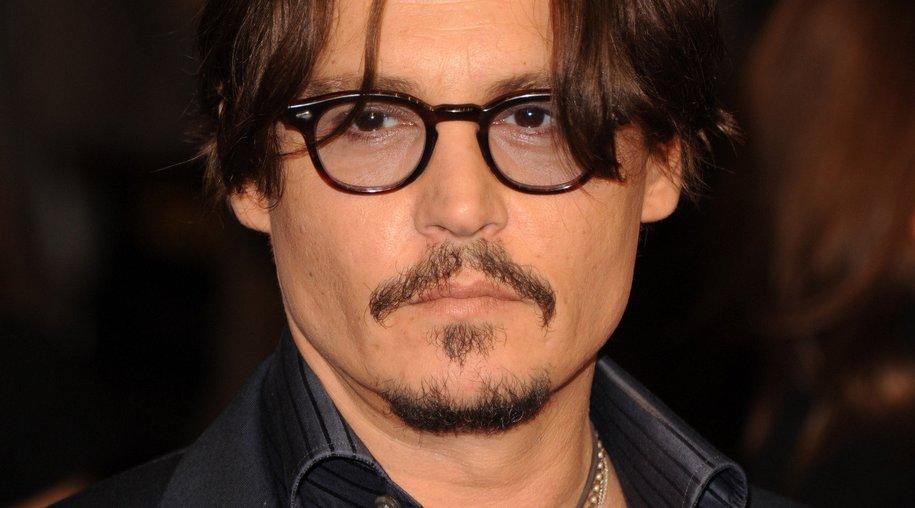 Johnny Depp: Geburtstagsparty für Sohn Jack