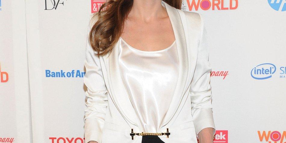 Angelina Jolie: Ihre Ärztin berichtet von der Mastektomie