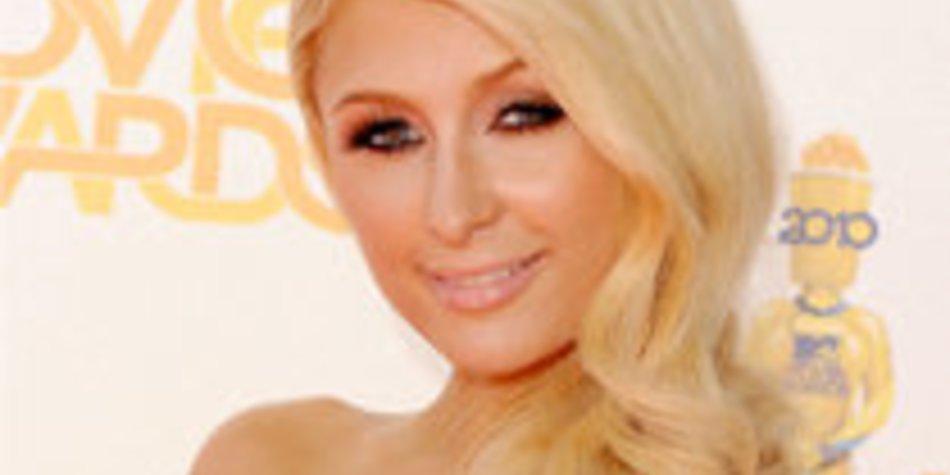 Paris Hilton: Bezahlung für Party?
