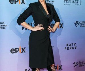 Katy Perry ist ein Nachtmensch