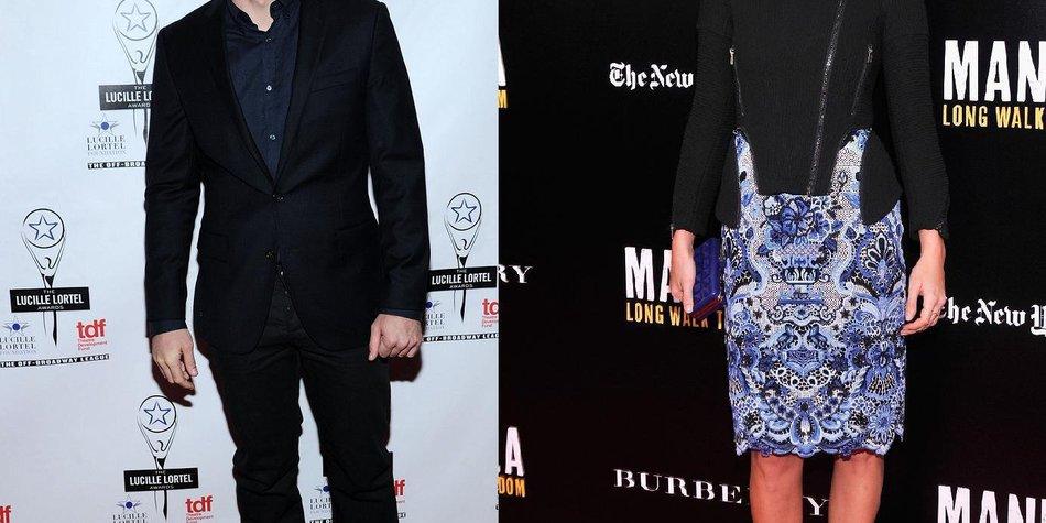 Jake Gyllenhaal: Ist er wieder Single?