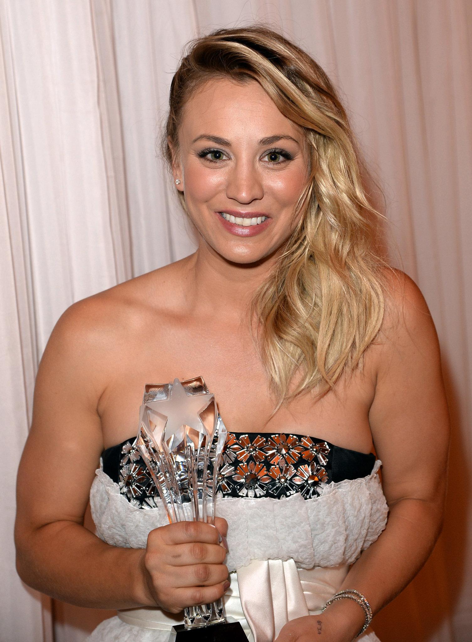 The Big Bang Theory Siegt Bei Den Critics Choice Television Awards