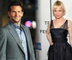 Bradley Cooper und Renée Zellweger: Neue Verlobungsgerüchte
