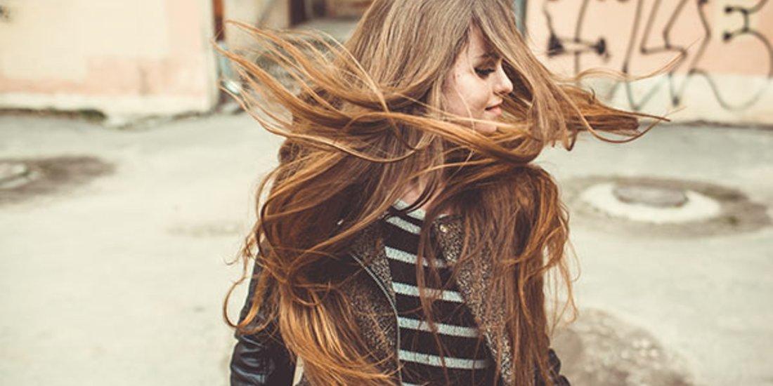 7 Tipps So Wachsen Deine Haare Lang Und Gesund Desiredde
