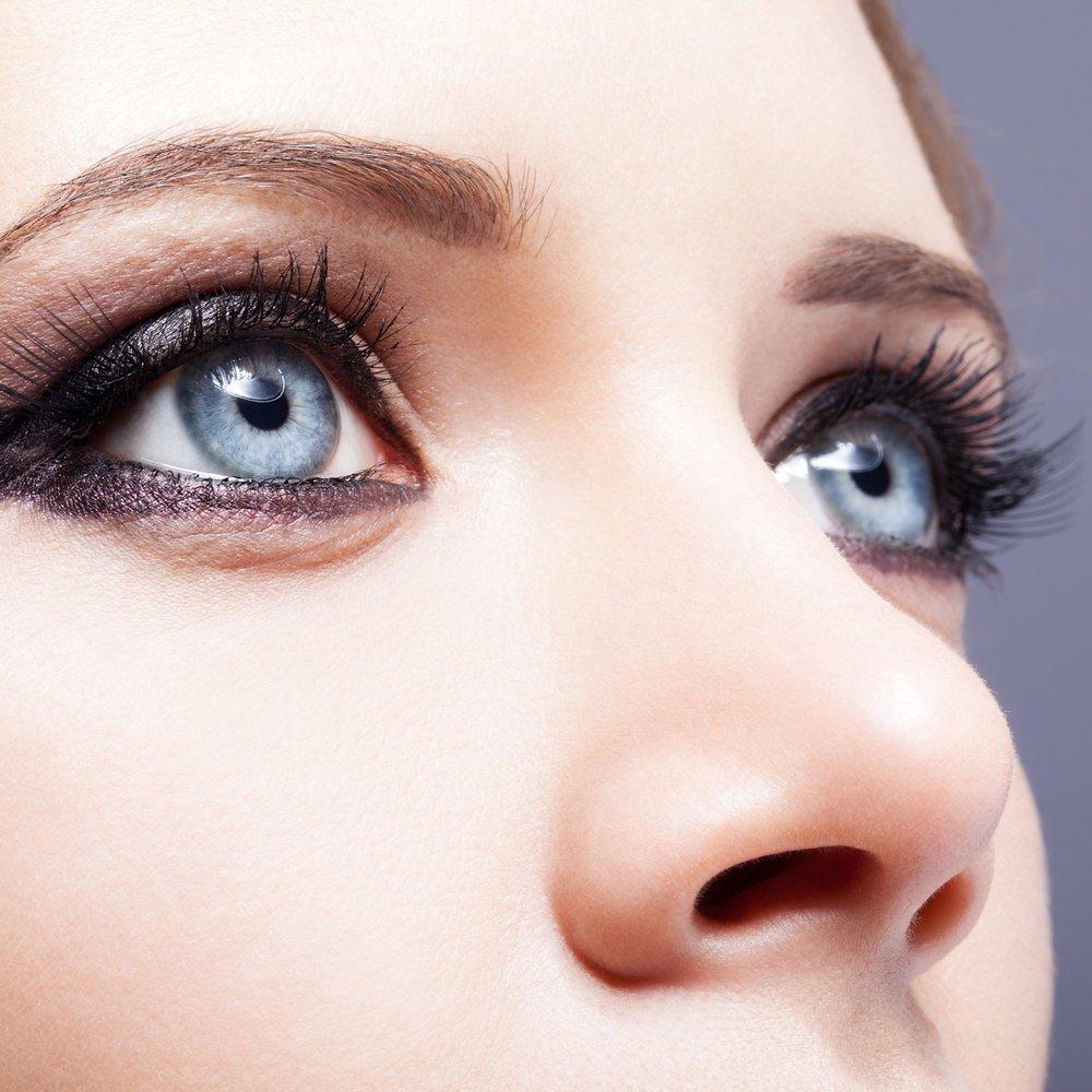 Make-up Trends 2018