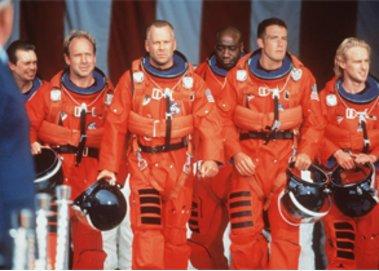 Bruce Willis: Heute in Armageddon