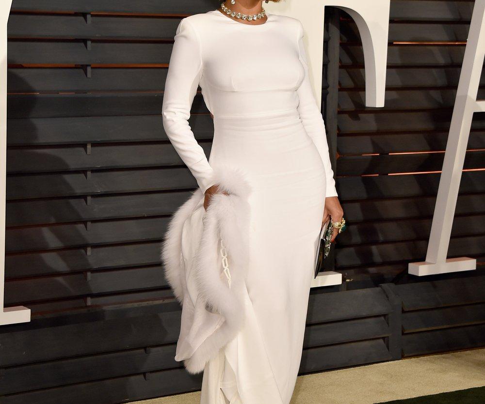 Beyonce sorgt sich um Background-Sängerin