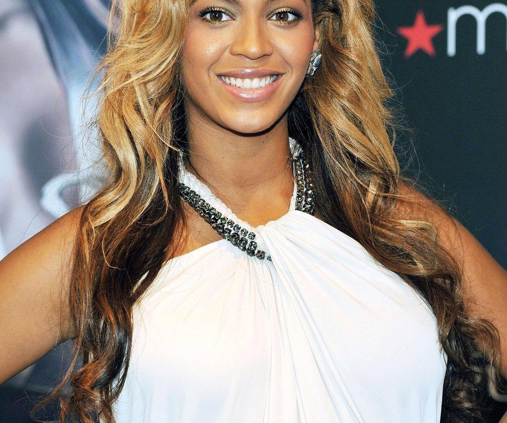 Beyonce schwindelt beim Babybauch?