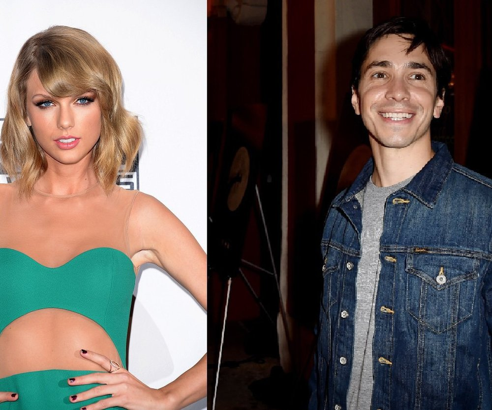 Justin Long outet sich als Taylor Swift-Fan