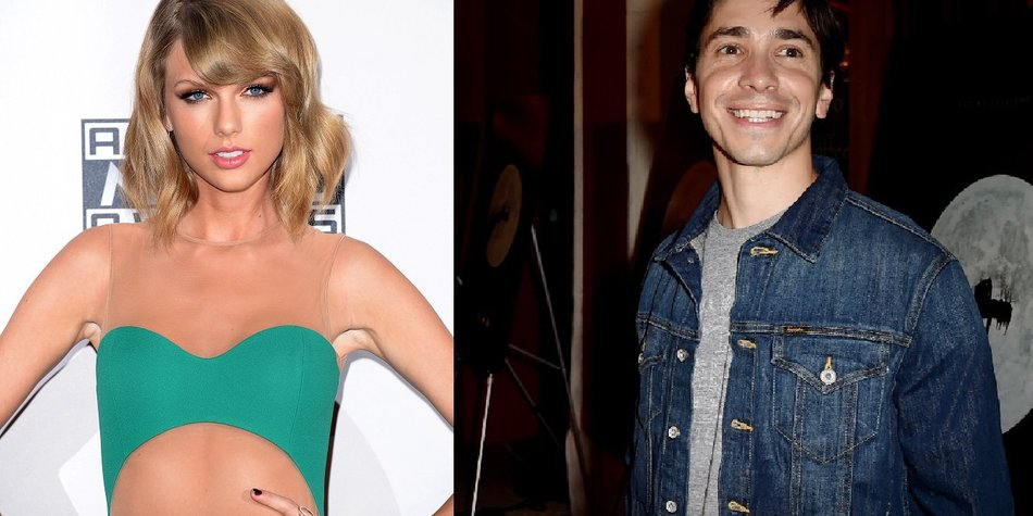 Justin Long outet sich als Taylor Swift-Fan