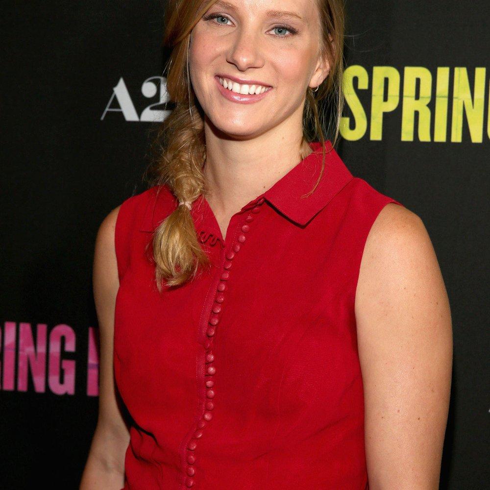Glee: Ist Heather Morris schwanger?