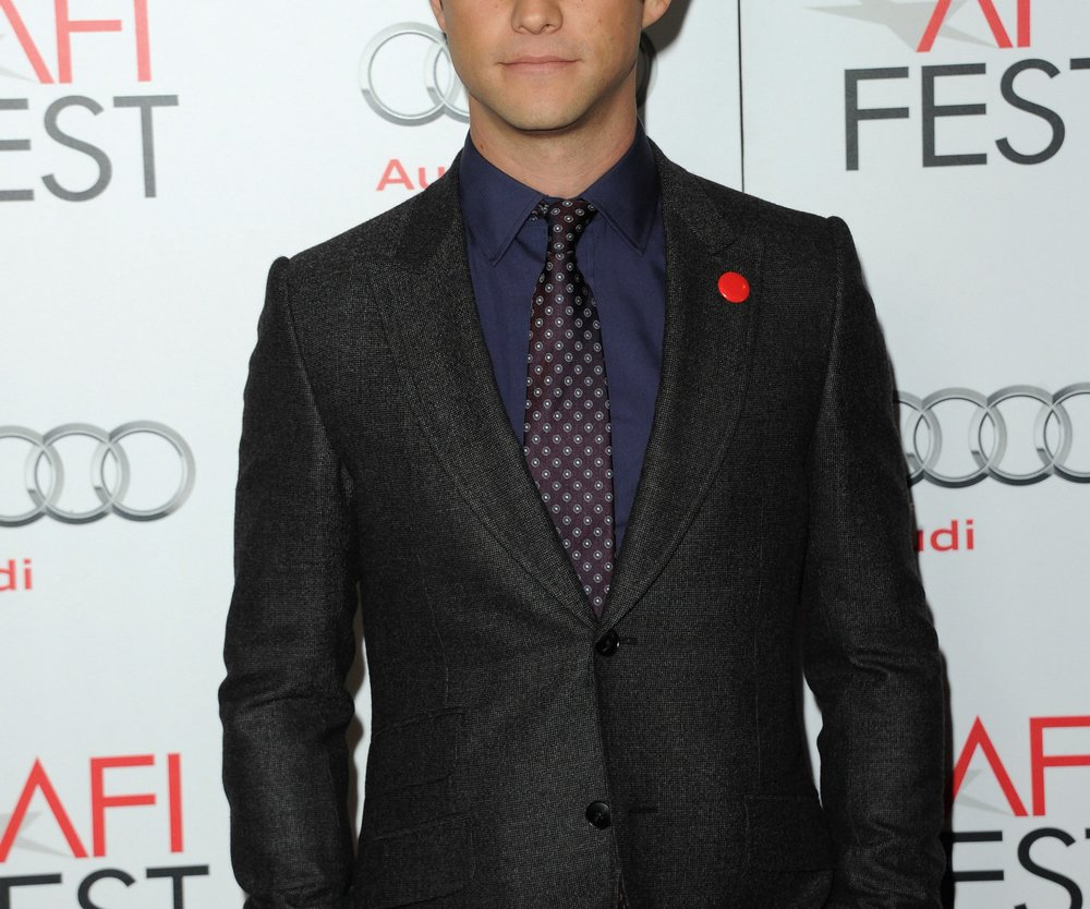 Joseph Gordon-Levitt: Bald als Batman?