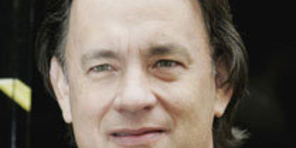 Tom Hanks: Sakrileg