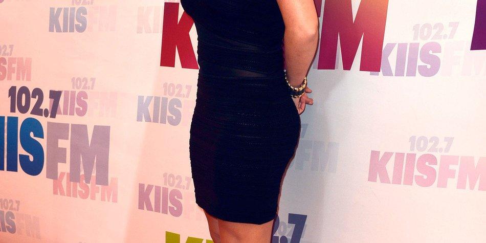 Britney Spears will in Vegas alles geben